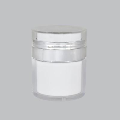 Βάζο Πλαστικό Airless LUX SW 50ml