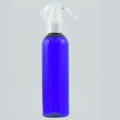 Boston Tall Φιάλη Πλαστική COBALT/ JAZZ Αντλία Spray Mist 200ml
