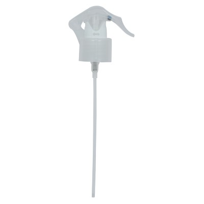 JAZZ Spray Mist Αντλία για Φιάλες Boston Tall 150 & 200ml