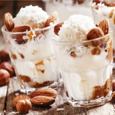 Yogurt Almond Αρωματικό Έλαιο  50ml