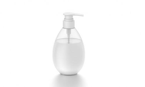 Αντιβακτηριακό και Ενυδατικό Υγρό Σαπούνι Χεριών