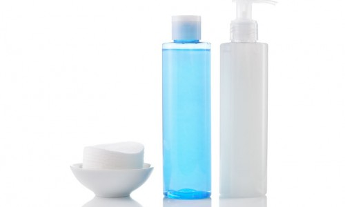 Demake Up & Cleansing Water