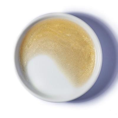 Βάση Ξηρού Λαδιού με Γκλίτερ - Shimmering Oil Base