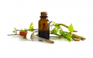 Multivitamin Hair Drop Elixir