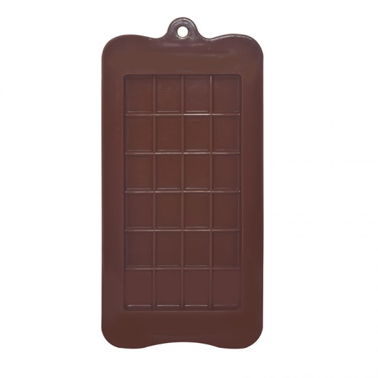 Καλούπι Σιλικόνης Σοκολάτα