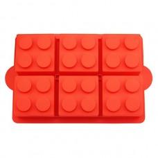 Καλούπι Σιλικόνης Lego XL