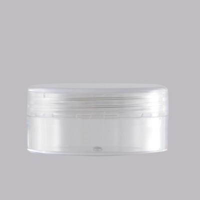 Βαζάκι Πλαστικό Διάφανο 10ml