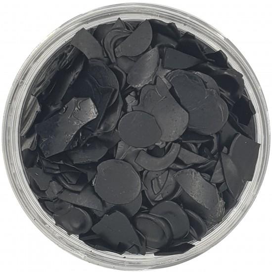 Χρώμα Κεριού Μαύρο 20γρ