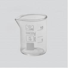 Ποτήρι Ζέσεως 10ml