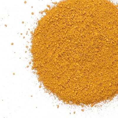 Κίτρινο - Ώχρα Οξείδιο Σιδήρου 50gr