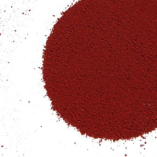 Κόκκινο Οξείδιο Σιδήρου 50gr