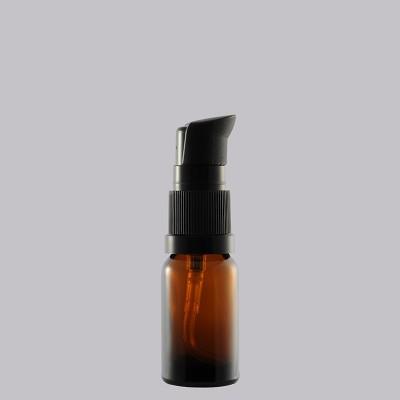 Φιάλη Γυάλινη DIN 18 Καραμελέ/ Serum 10ml