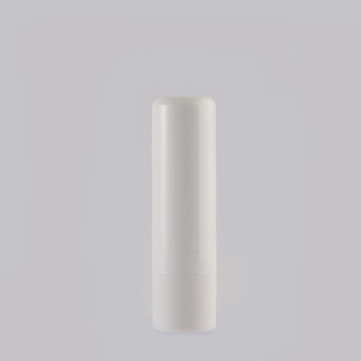 Lip Balm Θήκη Λευκή 5gr (10τμχ)