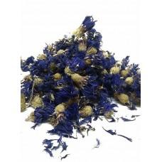 Κενταύριο Άνθη Μπλε 50gr