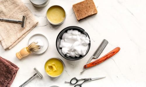 Beard Wax - Κερί για Μούσι
