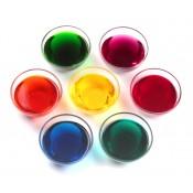 Χρώματα Νερού