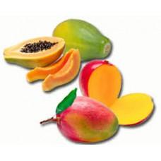 Μάνγκο – Παπάγια  Άρωμα τροφίμου