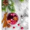 Winter Spruce Αρωματικό Έλαιο 50ml